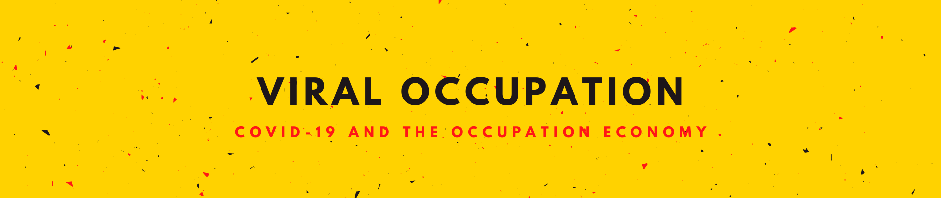 viral occupation